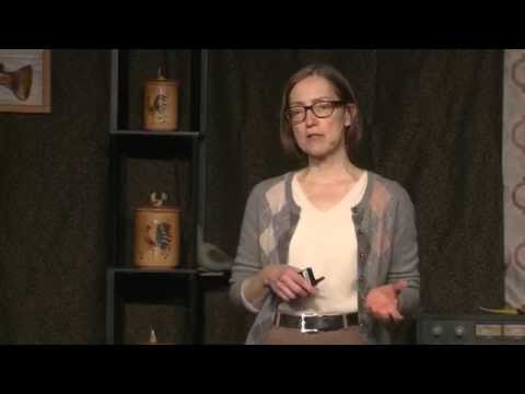 The case for Gowanus on the National Register of Historic Places: Marlene Donnelly at TEDxGowanus