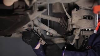 Sehen Sie sich unseren Video-Leitfaden zur BMW Spurlenker Fehlerbehebung an