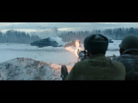 Panfilov's 28 VFX Breakdown by Galina Yakovleva. 2016 streaming vf