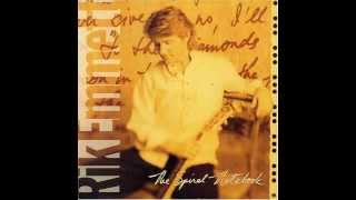 Rik Emmett Anything You Say