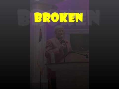Broken | Pastor Alan James