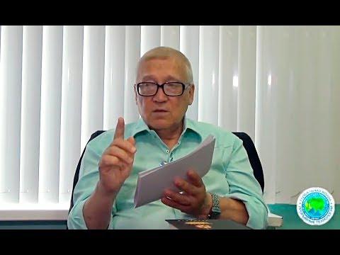 Гаряев Пётр Петрович. Лингвистико-волновая генетика, матрица мироздания.
