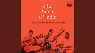 Suite for Two Sitars and Indian Folk Ensemble, Pt. 2