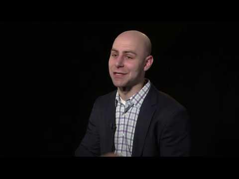 Adam Grant: Judge ideas in a creative mind-set
