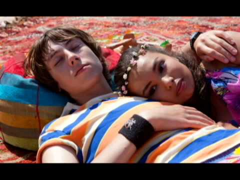 All Because Of You - Jessica Sula (SKINS S6)