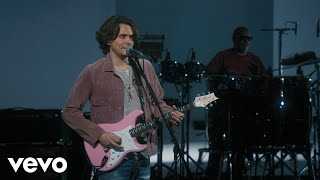 John Mayer - New Light (Live on the Today Show)