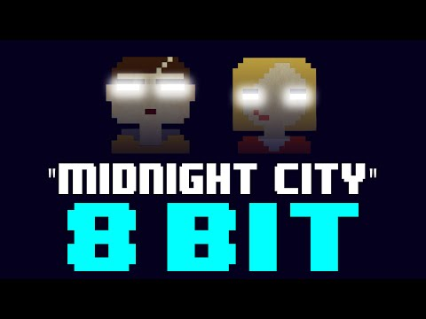 Midnight City (8 Bit Cover Version) [Tribute To M83] - 8 Bit Universe