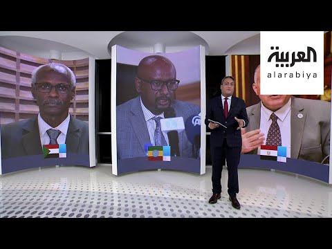 إثيوبيا تهاجم مصر حول أزمة سد النهضة  - نشر قبل 9 ساعة