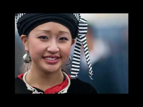 Nco Nco Xieng Khouang (Nkauj Ntseeg Vaajtswv)