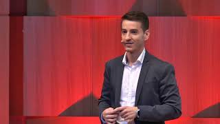 The education that brings society to its knees | Taulant Muka | TEDxTirana