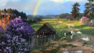 Людмила ЗЫКИНА - Любите Россию
