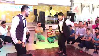 Aksaray Yaz Gülü Düğün Sarayı GÜZEL BİR DÜĞÜN (GÜLPINARLI HASAN FARKIYLA 2018)
