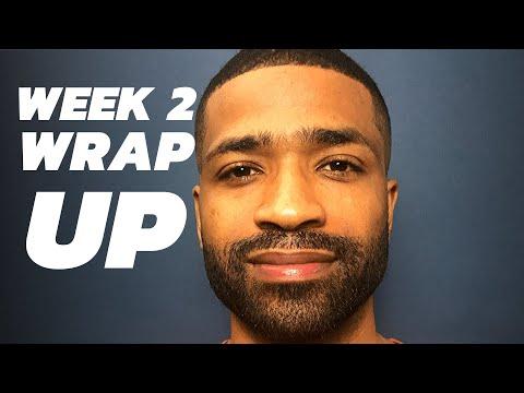 week-2-is-over!-new-beard-growth-wrap-up-|-week-2-black-men's-beard
