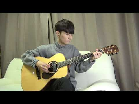 """Remember Me from """"COCO"""" -  Sungha Jung - วันที่ 10 Feb 2018"""