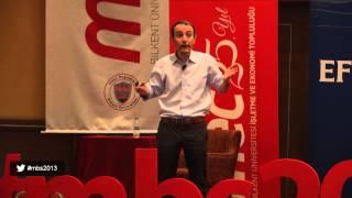 11. MEC Business Seminar | Emin Çapa (CNN Türk Ekonomi Müdürü) ile Kapanış