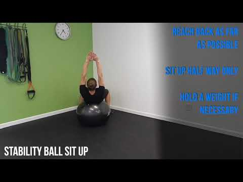 stability-ball-sit-up