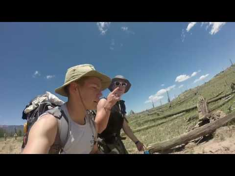 Philmont Scout Ranch Summer 2016