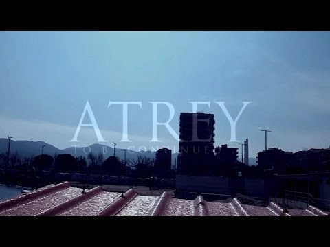 X-Gamer Project - ATREY (Official music video in states of Europe 2016)