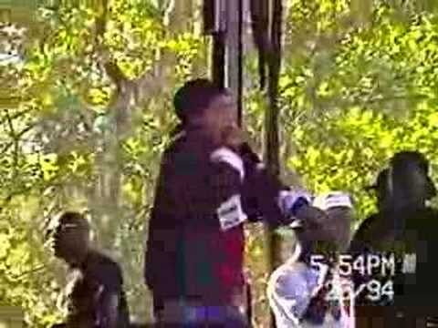 Freaknic 1994 Shyheim Aka The Rugged Child