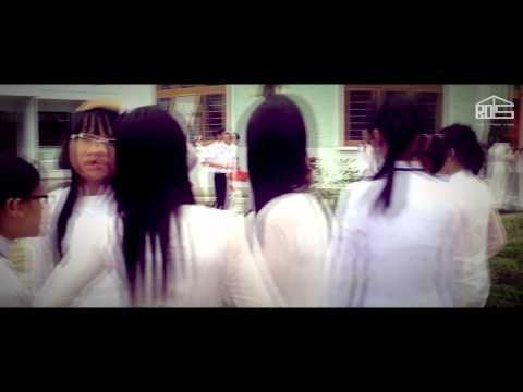 B2K52 THPT Lương Văn Tụy Khai Giảng 2012-2013
