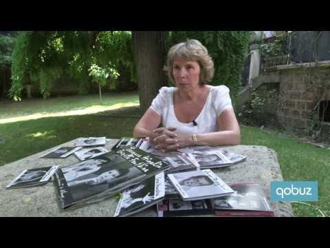 Françoise Canetti : interview vidéo Qobuz