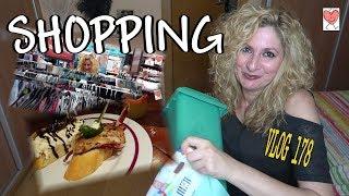 PRIMARK TIGER tapitas y helado + HAUL de compras VLOG 178