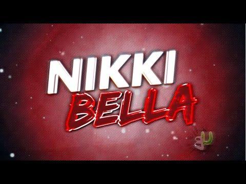 Nikki Bella Custom Entrance Video (V2) thumbnail