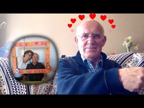 Vídeo Star! Quisiera parar el tiempo -Maki ft Demarco Flamenco- El abuelo Cele