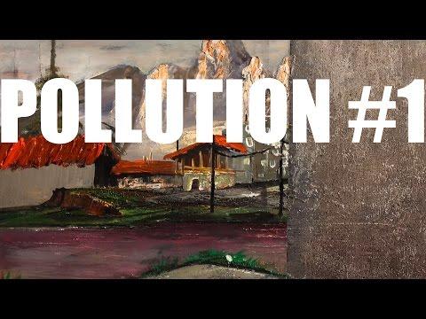 DADO - Pollution #1