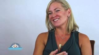 Meet Abra Liberman Garrett | Mom Behind Maccabee On The Mantel