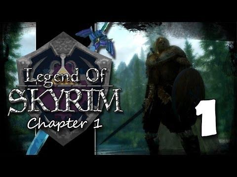 Legend of Skyrim | Chapter 1 | Episode 1