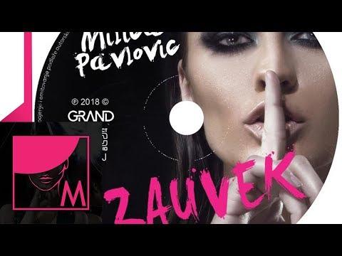 """Ovako su nastale promo fotografije albuma """"Zauvek"""" Milice Pavlovic!"""