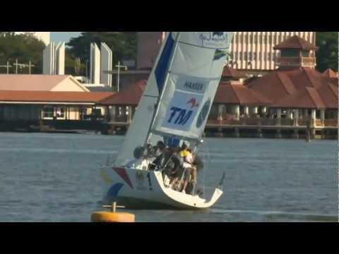 Monsoon Cup 2012 - Highlights Show