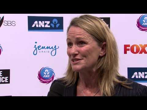 Round 10 Post-Match Interview - Simone McKinnis