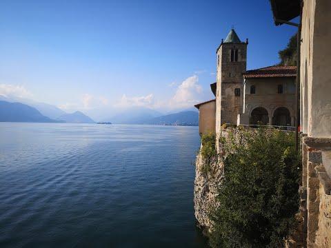Discover lake Maggiore with Micaela Lucini, a Stresa private local guide