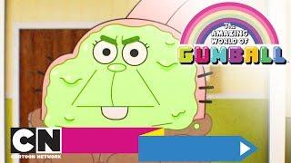 Удивительный мир Гамбола | Дети + Поклонница (серия целиком) | Cartoon Network