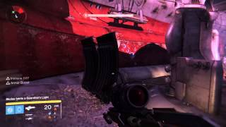 "Destiny: Full Video - Skolas ""Right Side Camping"" Strategy"