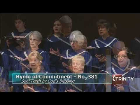 Trinity UMC Traditional Worship   08-25-19