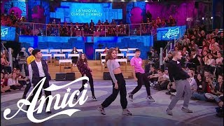 Amici 19 - Corale hip hop - RITMO (Bad Boys for life)