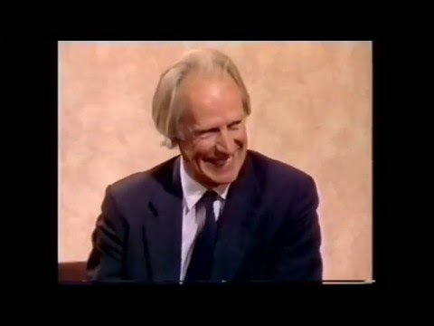 WOGAN interviews Sir George Martin...