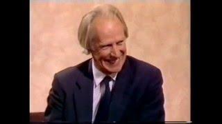 WOGAN interviews Sir George Martin...