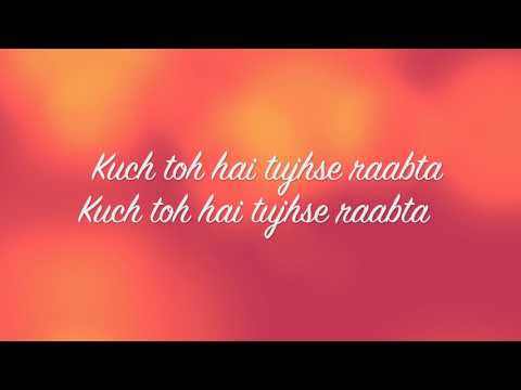 best-of-arijit-singh---raabta-(lyrics-video)-hd---back-to-beats