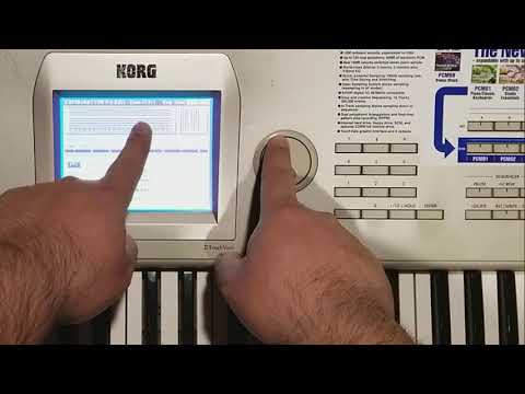 Sounds, Splits, and Layers (Programming Korg Triton)