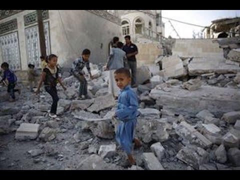 Is Saudi Arabia Ethnic Cleansing Yemen's Shiites?