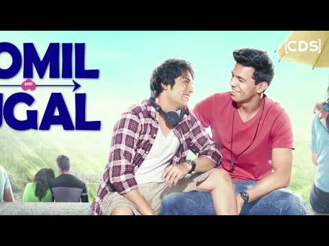 Romil and Jugal Web Series Trailer 2017 -...