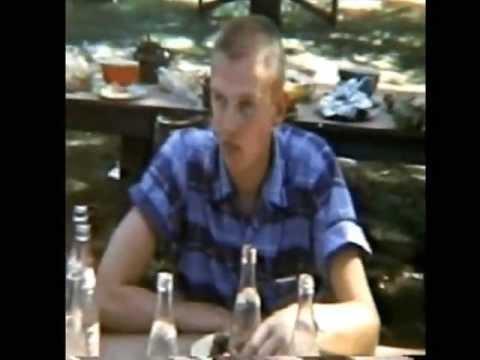 Robinson High School  Class of 1953 Video Part One
