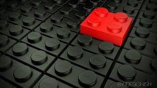 Cinema 4D Tutorial - Legosteine erstellen