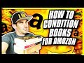 How to Grade Books Condition | Sell Books on Amazon FBA Guidelines
