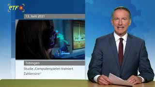 RTF.1-Nachrichten 13.06.2021