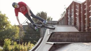 DK Bikes - Anthony Watkinson BMX Edit